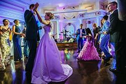 кавер группа на свадьбу